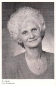 Éva Fahidi