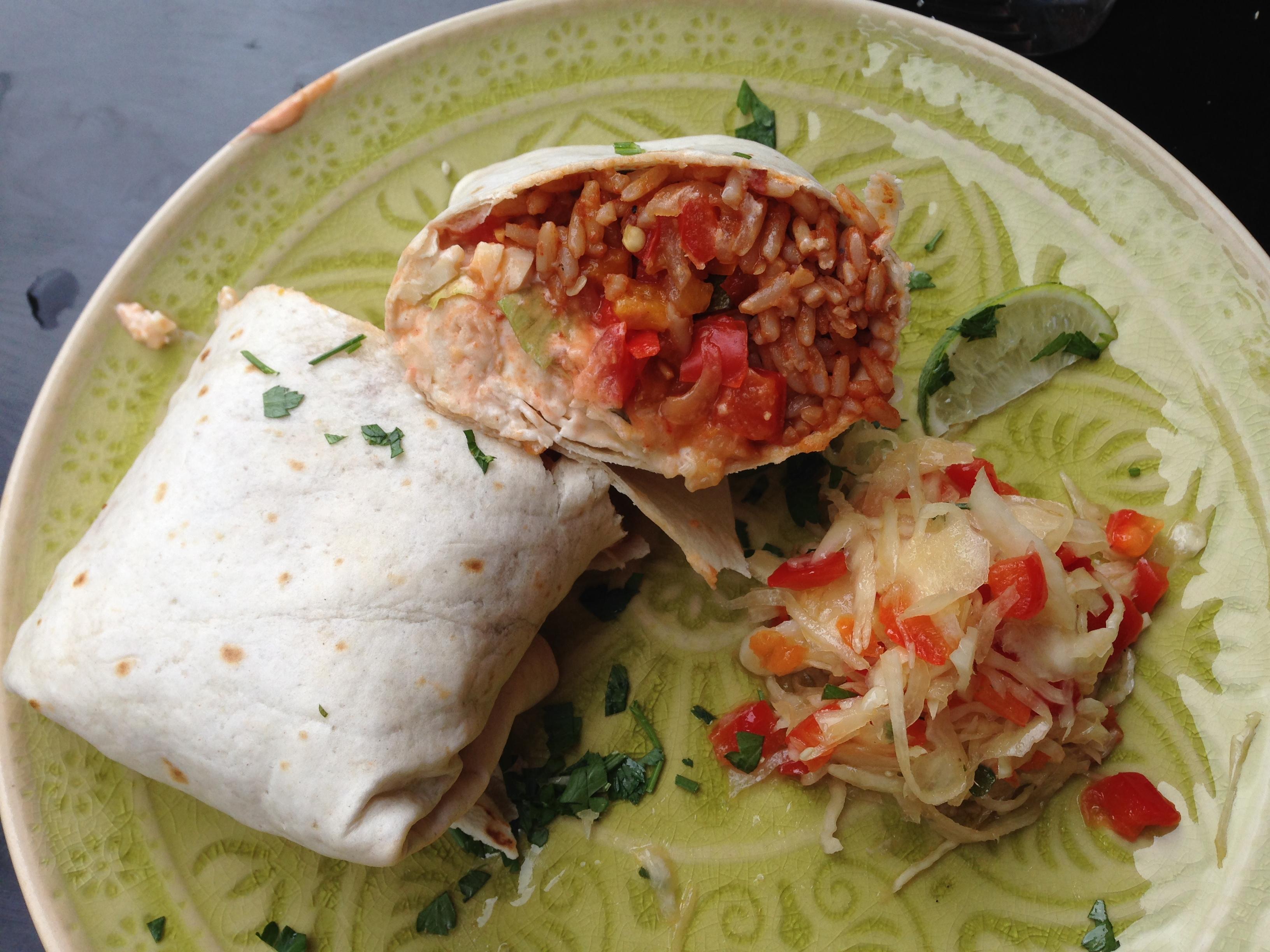 Burritos Hermanos – Mexikanische Küche in Trier – KONZequent ...
