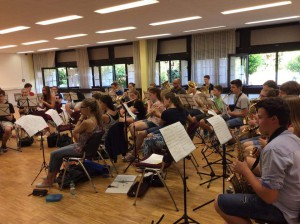 Projektorchester (2)