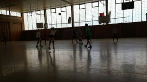 Volleyball AG 2